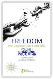 Cover Small Freedom - Small Group Study