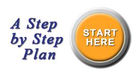 Step by Step Plan