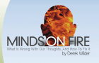 Minds on Fire available on audible-kindle-itunes