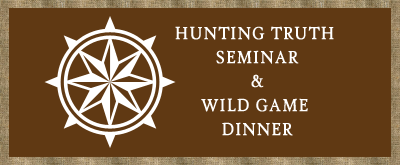 hunting truth seminar