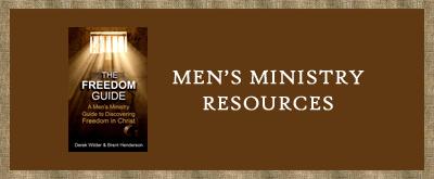 mens resources