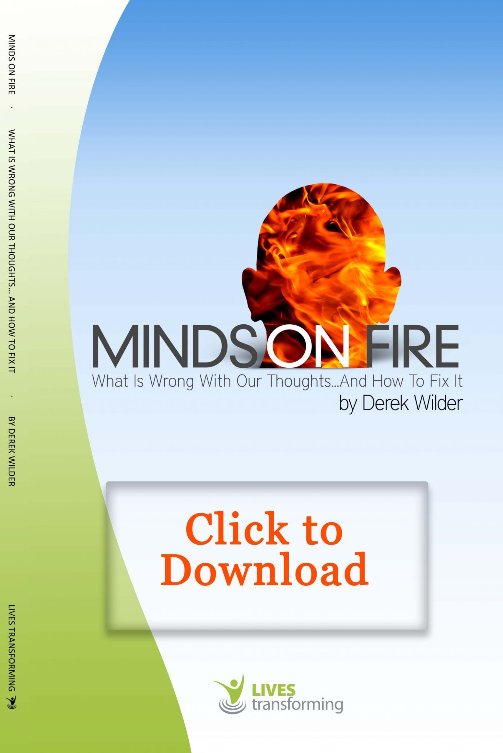 COVER Minds On Fire scaled - Minds on Fire Download