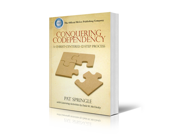 Conqueringcodependency - Robert McGee