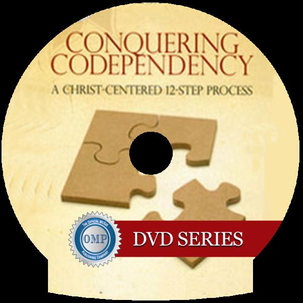 ConqueringcodependencyDVD - Robert McGee
