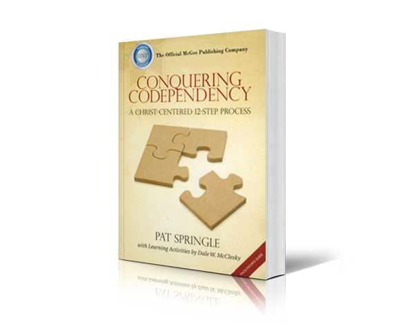 ConqueringcodependencyLEADERSHIPGUIDE - Robert McGee