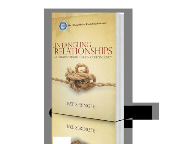 Untanglerelationships - Robert McGee
