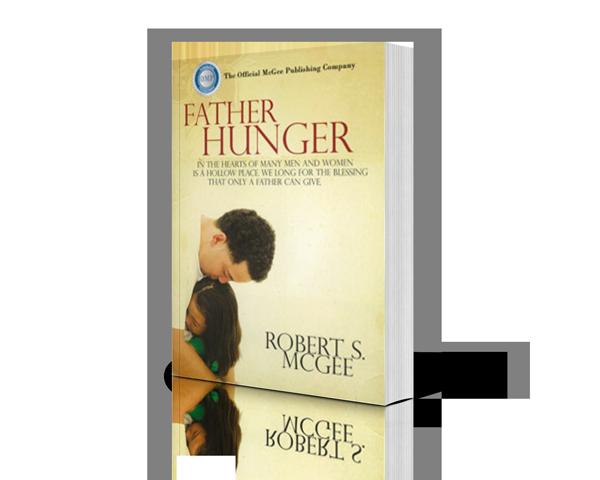 fatherhunger - Robert McGee