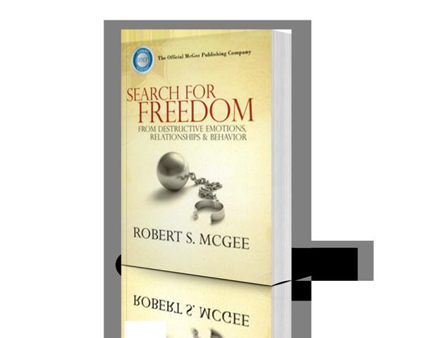 searchforfreedom - Robert McGee