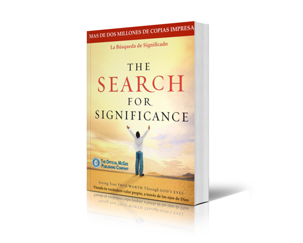 searchforsignificance - Robert McGee