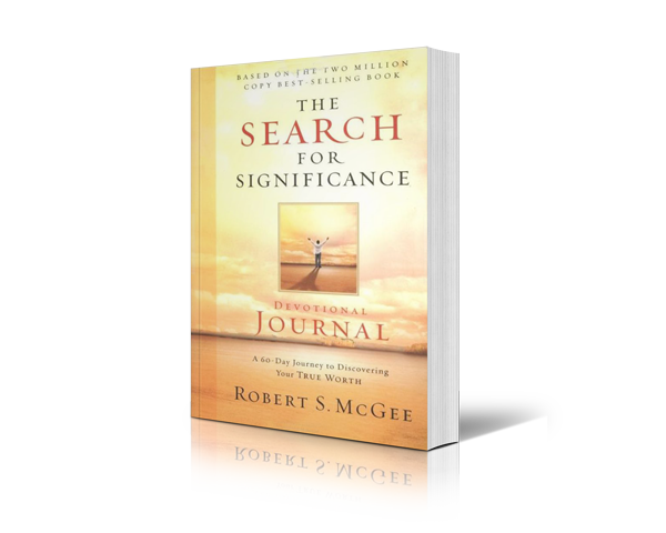 searchforsignificanceJOURNAL - Robert McGee