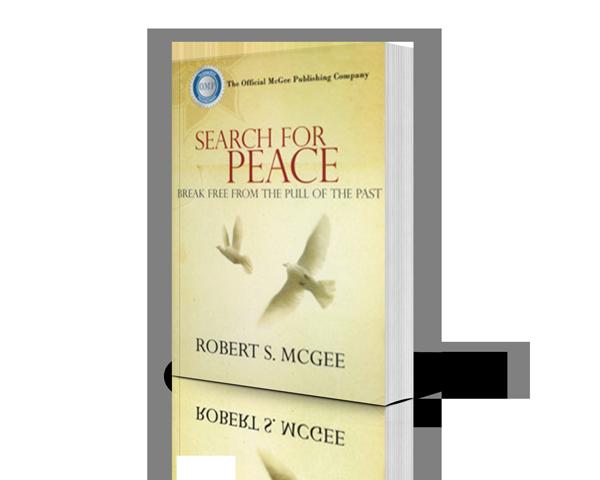 serachforpeace - Robert McGee