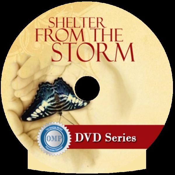 shelterfromthestormDVD - Robert McGee